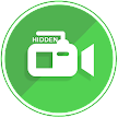 Hidden video recorder (HVR) APK