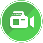 Hidden video recorder (HVR)