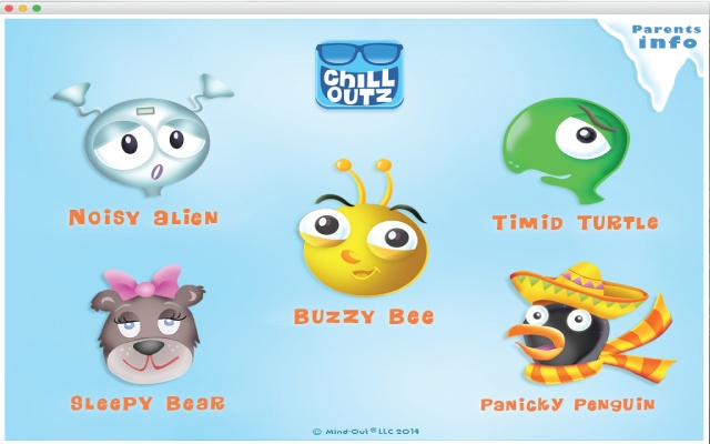 Effective Apps to Help Kids with Anxiety | Beanstalk Single Mums