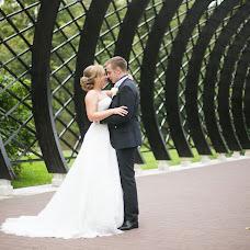 Wedding photographer Salavat Fazylov (salmon). Photo of 01.11.2015