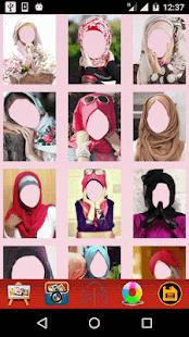 HD Hijabs - náhled
