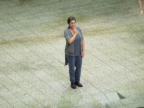 Photo: Salzburger Festspiele IPHIGÉNIE EN TAURIDE mit Cecilia Bartoli.  (19.8.2015) . Foto: Dr. Klaus Billand