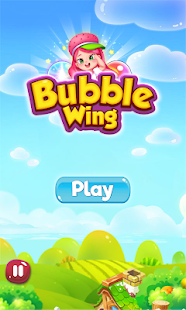 Download Bubble Wing Pop Match Game For PC Windows and Mac apk screenshot 6