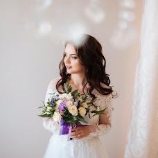 Wedding photographer Yuliya Nazarova (nazarovajulie). Photo of 08.08.2018