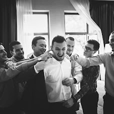 Wedding photographer Irina Polanskaya (Irin). Photo of 27.10.2017