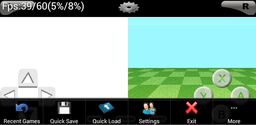drastic ds emulator options crash fix apk