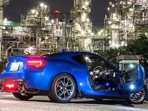 BRZ ZC6 GTのカスタム事例画像 かげろう。さんの2018年06月26日22:47の投稿