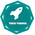 Tech and Gadget videos icon