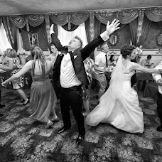 Wedding photographer Marcin Kurowski (kurowski). Photo of 25.03.2014