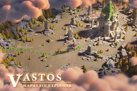Rise of Kingdoms: Lost Crusade 4