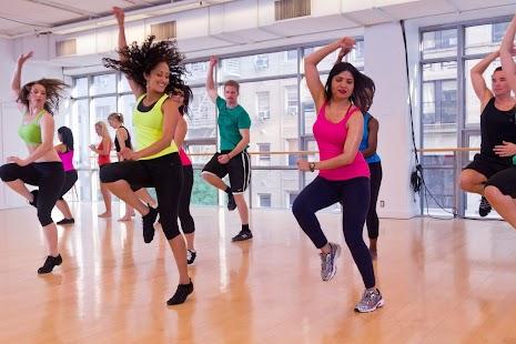 Free Zumba Dance Workouts 2017 Screenshot Thumbnail