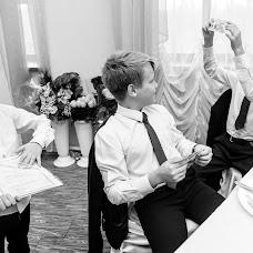 Wedding photographer Anton Kadkin (AntonKadkin). Photo of 01.11.2018