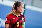 """Tessa Wullaert kritisch na gelijkspel in Polen: """"Gevoel dat we dat te vaak moeten herhalen na een match"""""""