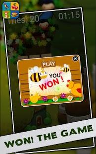 Memory-Mind Puzzle screenshot