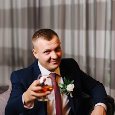 Wedding photographer Vyacheslav Raushenbakh (Raushenbakh). Photo of 11.10.2018