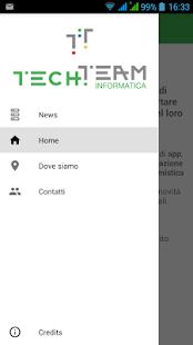 TECH.TEAM Informatica - náhled