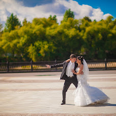 Wedding photographer Mariya Skvorcova (Skvortsova). Photo of 13.03.2013
