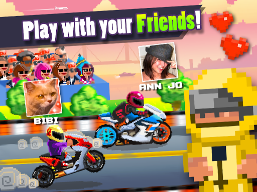 免費下載賽車遊戲APP|Motor World: Bike Factory app開箱文|APP開箱王