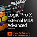 MIDI Advanced For Logic Pro X icon