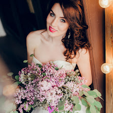 Wedding photographer Anastasiya Kosach (nastyakosach). Photo of 25.05.2016