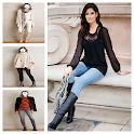 Girls Jeans Fashion icon