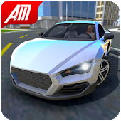 3D Extreme Car Driving Sim City: Dr. Driving