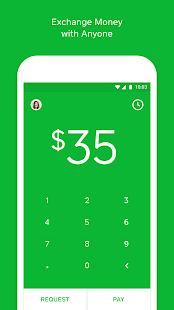 Square Cash- screenshot thumbnail