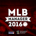 MLB Manager 2016 icon