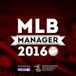 MLB Manager 2016 v6.0.8 (Unlocked)