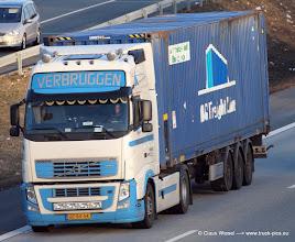 Photo: VERBRUGGEN ----->   just take a look and enjoy www.truck-pics.eu