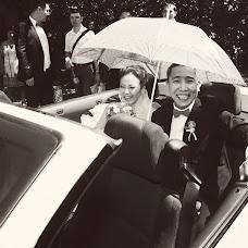 Wedding photographer Tatyana Yansberg (TanitaYansberg). Photo of 21.09.2014