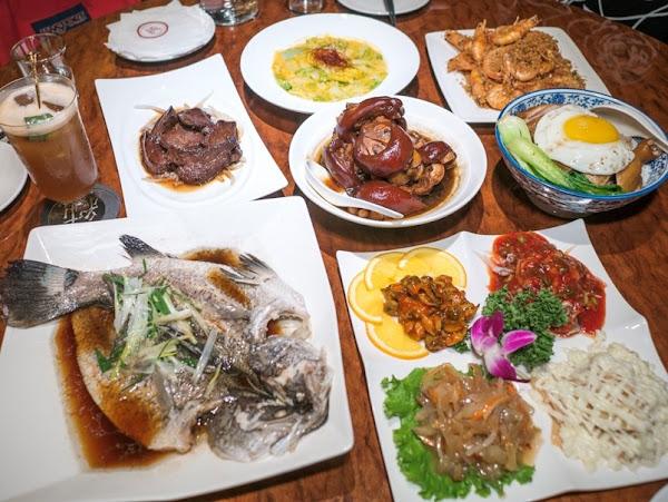 純Chunmix餐酒,大安台菜推薦、大安合菜推薦