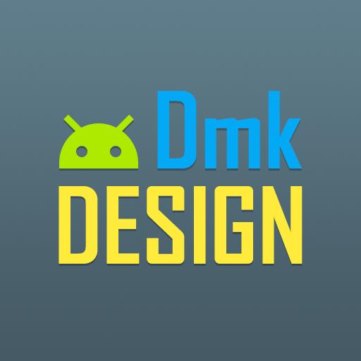 Dmk Android Design avatar image