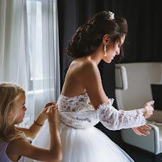 Fotógrafo de bodas Irina Polanskaya (Irin). Foto del 27.10.2017