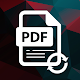 PDF Conversion Tool (no ads) icon