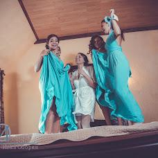 Wedding photographer Ivan Oborin (IvanOborin). Photo of 12.02.2016