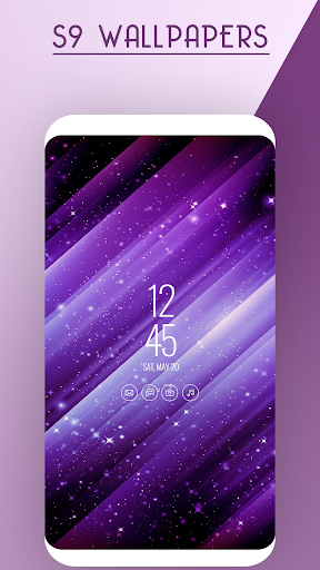 Download Wallpapers 4K Galaxy S9 Google Play softwares