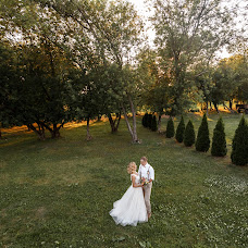 Wedding photographer Artem Toropov (arttoropov). Photo of 14.02.2017