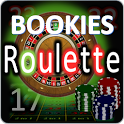 Bookies Roulette Simulation icon
