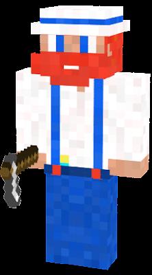 Hes a Farmer