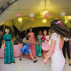 Wedding photographer Svetlana Maleeva (SvetaM). Photo of 21.09.2016