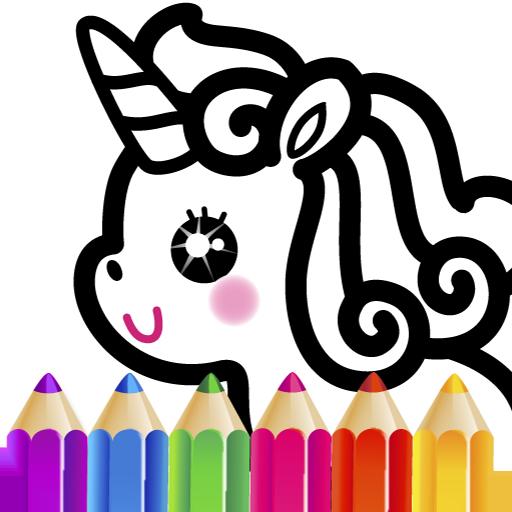 Jeux De Dessiner Au Doigt Et Coloriage Pour Fille Google Play Review Aso Revenue Downloads Appfollow