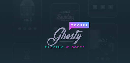 Ghosty Zooper 1 7 7 (Android) - Download APK