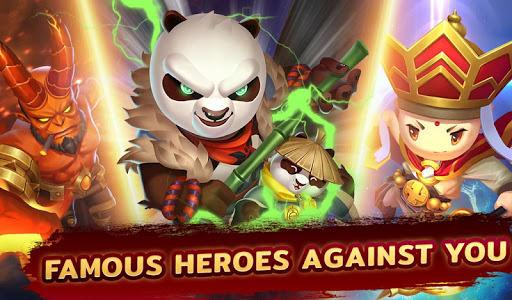 Duel Heroes 1.1.1 screenshots 19