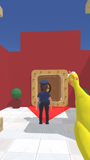 侵入強盗3D