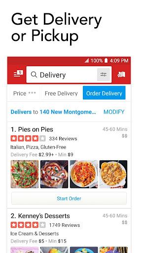Yelp: Food, Shopping, Services Screenshot