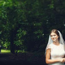 Wedding photographer Artem Bogdanov (artbog). Photo of 22.07.2015