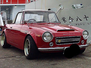 フェアレディー SR311  1969のカスタム事例画像 yurakiraさんの2019年10月22日18:10の投稿