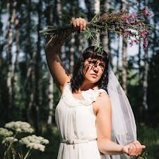 Wedding photographer Yuliya Sayapina (syulia). Photo of 11.08.2016