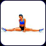 Splits In 30 Days - Stretching 2.5